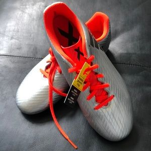 Adidas Flexible Ground 16.4 Youth Cleats